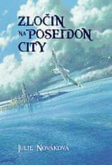 Nováková Julie: Zločin na Poseidon City