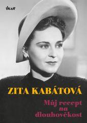 Kabátová Zita: Můj recept na dlouhověkost