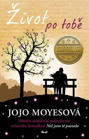 Moyesová Jojo: Život po tobě
