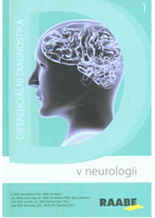 Herle Petr a kolektiv: Diferenciální diagnostika v neurologii