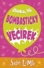 Limb Sue: Dívka, 16 - Bombastický večírek