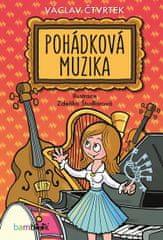 Čtvrtek Václav: Pohádková muzika