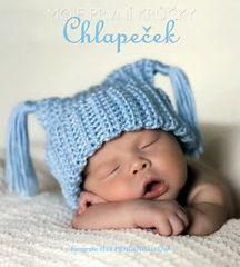 Mendenhallová Elle: Chlapeček – Moje první krůčky