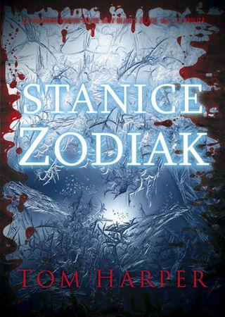 Harper Tom: Stanice Zodiak