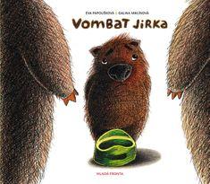 Papoušková Eva: Vombat Jirka - Knížka na nočník