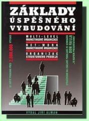 Failla Don: Základy úspěšného vybudování multi-level marketingové organizace