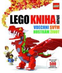 LEGO Kniha nápadů - Vdechni svým kostkám život