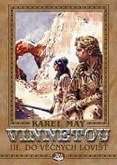 May Karel: Vinnetou - III. - Do věčných lovišť