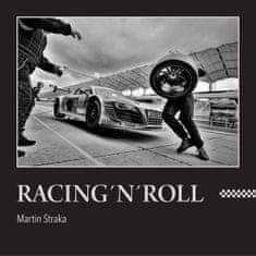 Straka Martin: Martin Straka - Racing'n'Roll
