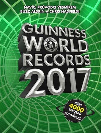 kolektiv autorů: Guinness World Records 2017 - nové rekordy