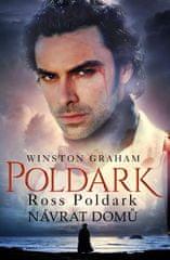 Graham Winston: Poldark 1 - Ross Poldark Návrat domů