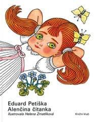 Petiška Eduard: Alenčina čítanka