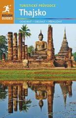 kolektiv autorů: Thajsko - Turistický průvodce
