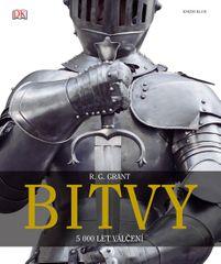 Grant R. G.: Bitvy: 5000 let válčení