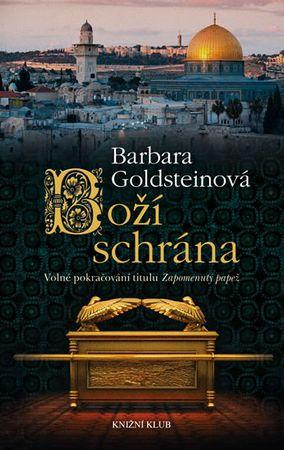 Goldsteinová Barbara: Boží schrána 2