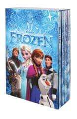 Disney Walt: Ledové království - Box