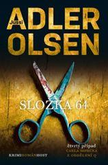 Adler-Olsen Jussi: Složka 64