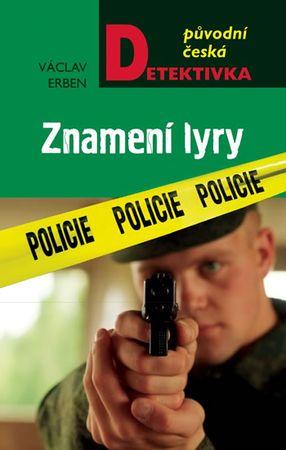 Erben Václav: Znamení lyry