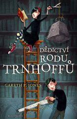 Jones Gareth P.: Dědictví rodu Trnhoffů