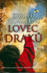 Hosseini Khaled: Lovec draků