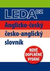 Fronek Josef: Anglicko-český, česko-anglický slovník