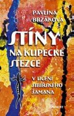 Brzáková Pavlína: Stíny na kupecké stezce v učení sibiřského šamana
