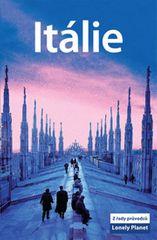 kolektiv autorů: Itálie - Lonely Planet