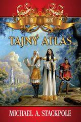 Stackpole Michael A.: Věk objevů 1 - Tajný atlas