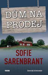 Sarenbrant Sofie: Dům na prodej