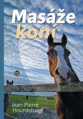 Hourdebaigt Jean-Pierre: Masáže koní