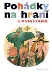 Rodari Gianni: Pohádky na hraní