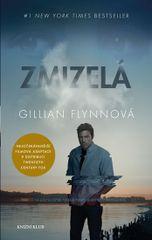 Flynnová Gillian: Zmizelá