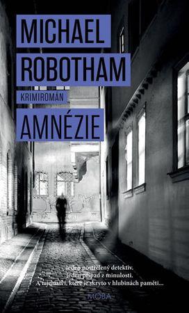 Robotham Michael: Amnézie