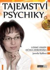 Rýdlová Jarmila: Tajemství psychiky - Lidské osudy očima odborníka