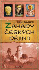 Bauer Jan: Záhady českých dějin II.