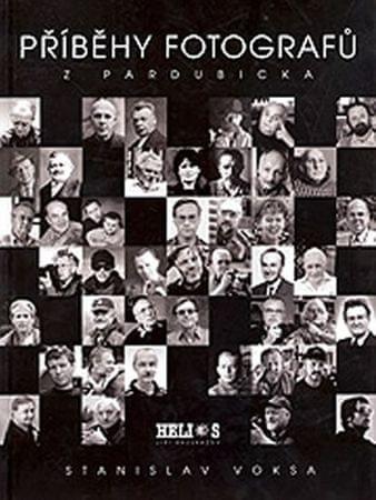 Voksa Stanislav: Příběhy fotografů z Pardubicka