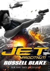 Blake Russell: Jet - Procitnutí