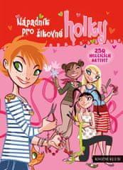 kolektiv autorů: Nápadník pro šikovné holky
