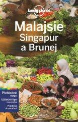 Malajsie, Singapur a Brunej - Lonely Planet
