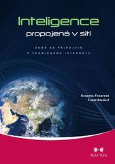 Fosarová Grazyna, Bludorf Franz: Inteligence propojená v síti - Země se připojuje k vesmírnému inter