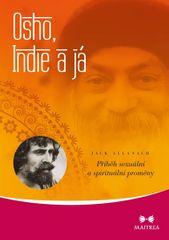 Allanach Jack: Osho, Indie a já - Příběh sexuální a spirituální proměny