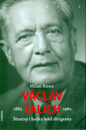 Kuna Milan: Václav Talich