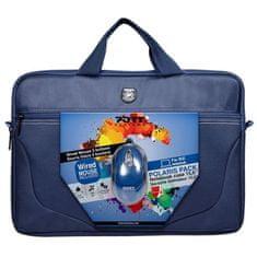 """Port Designs torba za prijenosna računala Polaris 39,6 cm (15,6""""), plava"""