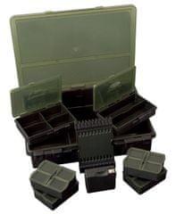 Fox Box Royale System Medium Green