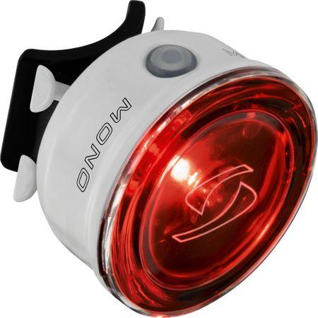 Sigma Mono RL Hátsó világítás, Fehér