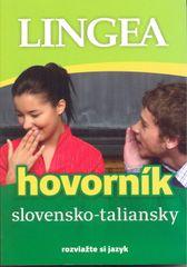 autor neuvedený: Slovensko-taliansky hovorník - 2. vydanie