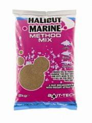 Bait-Tech method mix halibut marine 2 kg