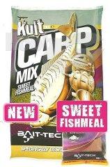 Bait-Tech Krmítková směs Kult Sweet Fishmeal Carp Mix 2kg