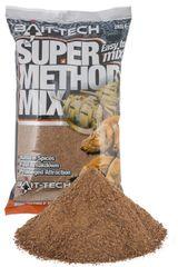 Bait-Tech krmítková směs super method mix 2 kg