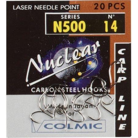 Colmic háček Nuclear N500 20ks 18